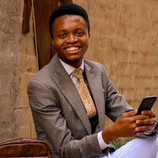 Lebohang Anthony Nyandeni