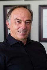 Dr Gerhard van Rensburg