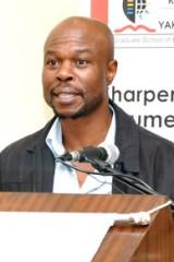 Mdu Mkhonza