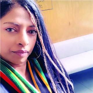 Senisha Moonsamy