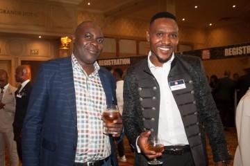 Kwanelo Moyo; Mzi Mdondolo