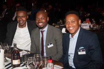 Mzwandile Ramaphakela; Bongani Khosa; Siyanda Ngidi