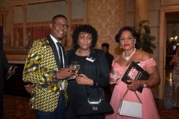 Bambi Mpungose; Buyi Mlangeni; Thandi Gumede