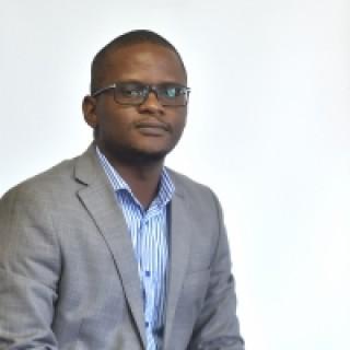 Shakespear Mudombi