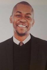 Dr. Matthews Katjene