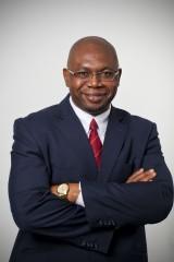 Mr Mvuleni Stephens Thobela