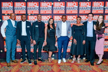 Nozipho Makhanya; Andrew Lale; Tebogo Selebi; Tshepo Mosedi