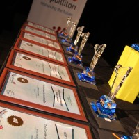 Achiever Awards 2013