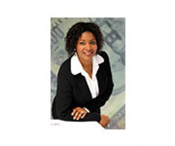 Tshiwela Mhlantla