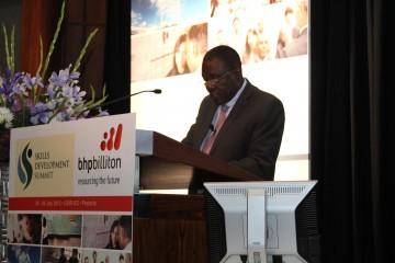 Dr Xolani Mkhawanazi CEO BHP Billiton.jpg
