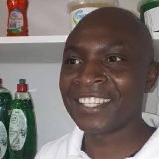 Edward Moshole