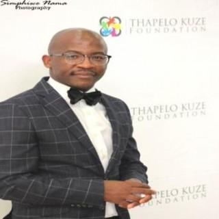 Thapelo Kuze