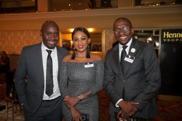 Oscar Magudulela; Ayanda Ngema; Teboho Lebakeng