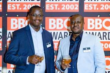 Bheki Gumede; Mduduzi Mchunu