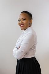 Dr Rethabile Melamu