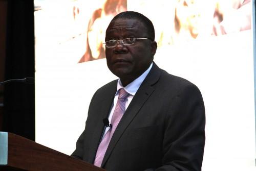 Dr Xolani Mkhwanazi Chairman @ BHP Billiton.JPG