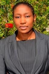 Tshilidzi Dlamini