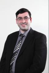 Dr Pradish Rampersadh