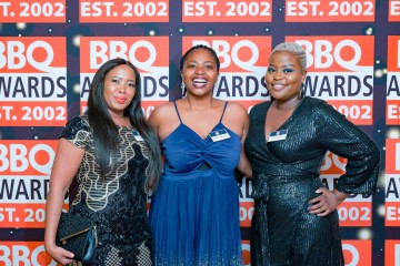 Boitumelo Matshaba, Refilwe Lechaba; Catherine Peteke