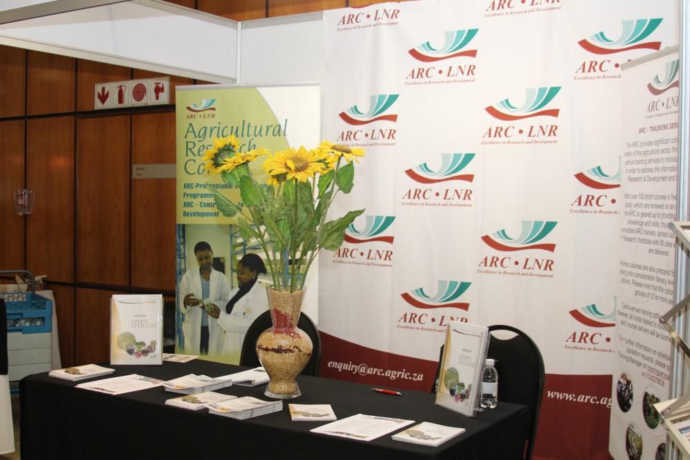 Exhibition 2012   Skills Summit