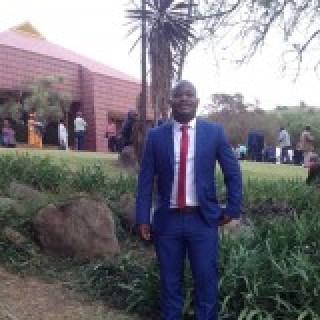 Sibusiso Ngobeni