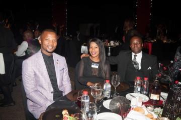 Mr Kwankwa , Yolanda Malixole Ntleki