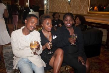 Mokgosinyana Mduduzi; Mpho Mapaila; Lethiwe Ngubane