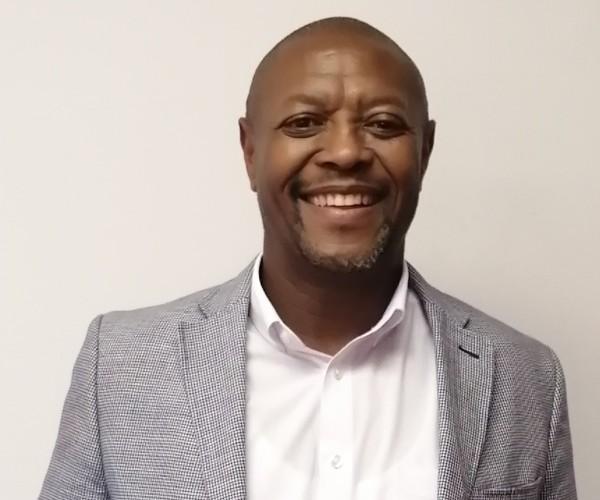 Mthunzi Albert Luthuli