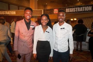 Nyandeni Lebohang Anthony; Masangane Deliwe; Sekati Moeketsi