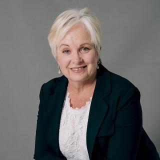 Dr Maryna Mohr