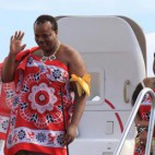 Swaziland Government Banking on Tourism To Steer Economy