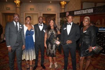Tebogo Lebakeng; Boitumelo Mashaba; Henock Mshegoana; Catherine Peteke; Thabiso Molefe; Refilwe Lechaba