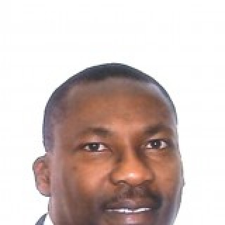 Dr. Emmanuel Imevbore