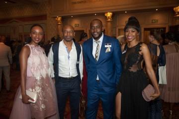 Lehlohonolo Magoete; Nqobizizwe Ndlovu; Montso Pheeha; Noxolo Msitshana