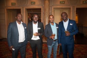 Tshepo Mokhobo; Thapelo Selepe; Olly Madubane; Herbert Phogole