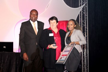 Best Training Programme Public Sector - Dept of Water Afairs.JPG