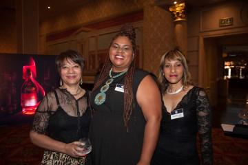 Venesia Fowler; Tahlia Wyngaard; Thaakira Julies