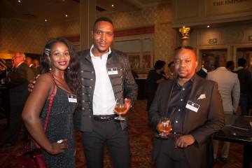 Tuleka Qweta; Mzu Mdondolo; Moeti Kgari
