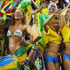 The World Cup Will Come and Go, But Responsible Tourism in Brazil Must Be Here to Stay