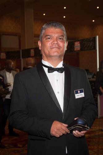 Robert Arendse BBQ Awards