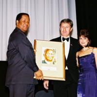 BBQ Awards 2003