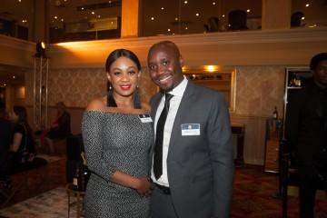 Ayanda Ngema; Oscar Magudulela