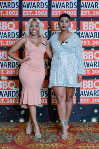 Andiswa Matutu & Moratwe Mashao
