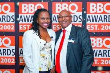 Charlie Monson; Thembeka Buleni