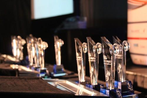 Achiever Awards Trophes.JPG
